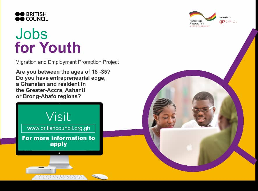 Jobs for the Youth | hapaSpace